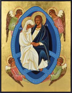 Assunzione Beata Vergine Maria
