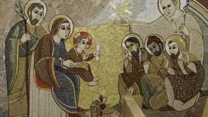 Epifania p. M. Rupnik