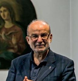 Mons.Saulo Scarabattoli